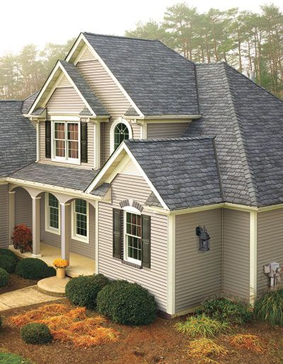Pin On Dream Home Asphalt Shingles