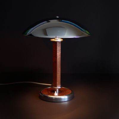 Bauhaus Table Lamp 1930s 5