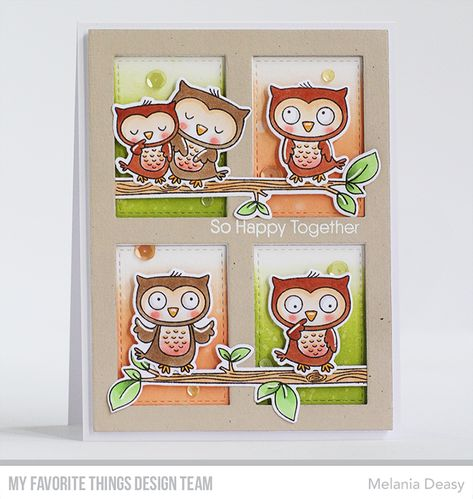 Personalised Love Birds Mothers Day Valentines Stickers Thank you Sweet Love-V15