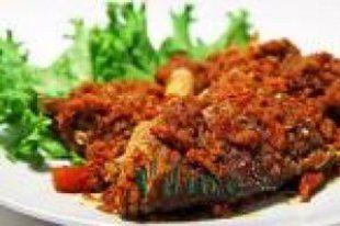 Resep Sambal Cobek Ikan Mas Jawa Barat Resep Makanan Kentang