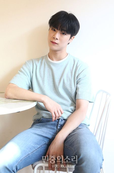ASTRO Moonbin | • a s t r o • in 2019 | Astro fandom name