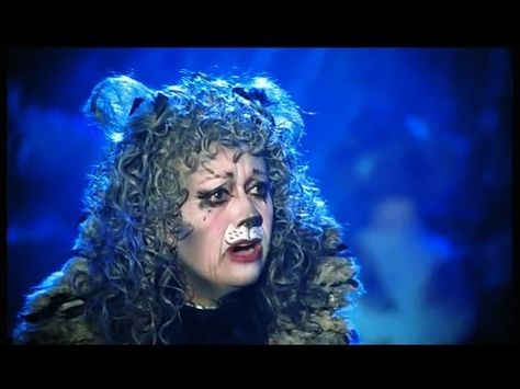 Elaine Paige Memory Cats Musical Hd720p Youtube Elaine Paige Cats Musical Jellicle Cats
