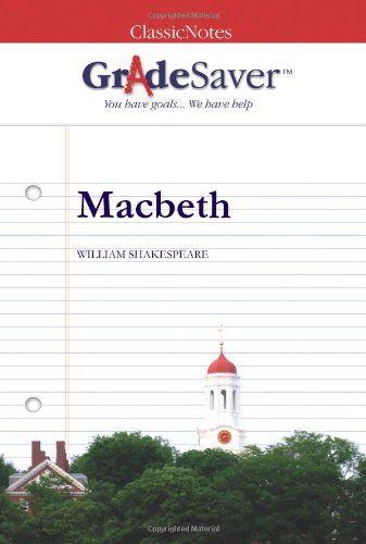Macbeth Study Guide | 10th grade | Pinterest