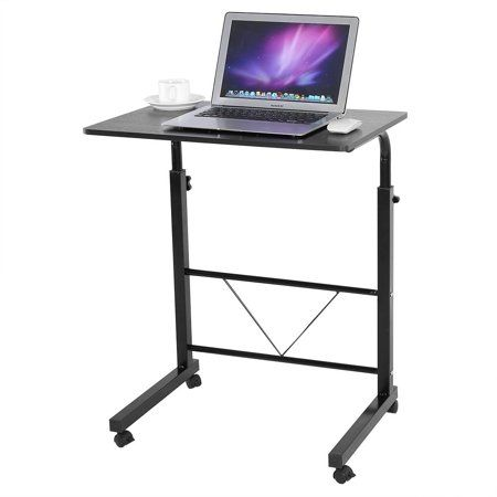 Home Standing Desk Wood Writing Desk Computer Table