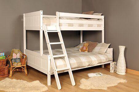 Zipcode Design Jamie Bunk Bed Wooden Bunk Beds Bunk Beds Bed