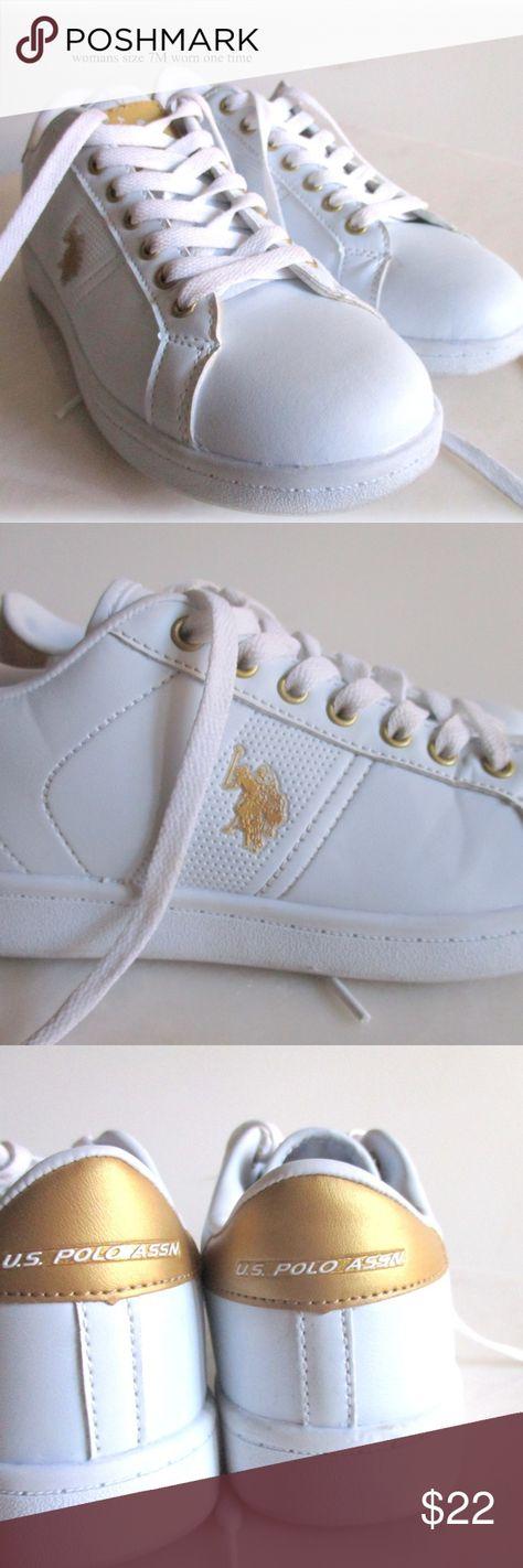 Womens U.S Womens Nancy-k Fashion Sneaker- Pick SZ//Color. Polo Assn.