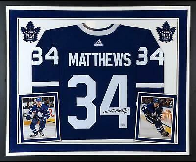 Jersey adidas Authentic Pro NHL Toronto Maple Leafs Auston
