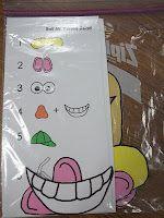 Roll Mr. Potatoe Head