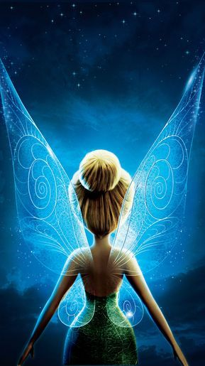 Secret of the Wings (2012) Phone Wallpaper | Moviemania