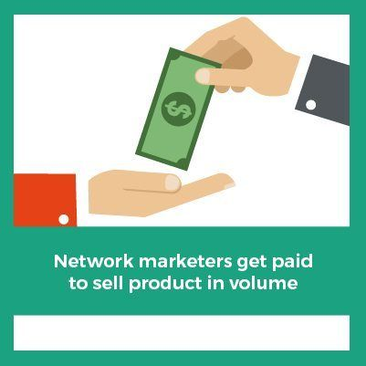 To Be A Network Marketing Distributor In The Post Ftc Settlement Era Network Marketing Marketing Networking