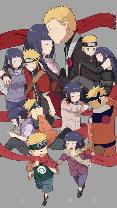 Chistes de Naruto - Un poco de mi galeria :)