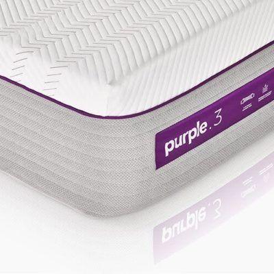 Best Luxury Mattress Science Can Make The Purple Hybrid Premier