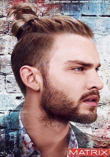 Männer Frisuren 2021 Lang