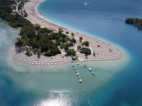 Oludeniz, Turkey  Follow me for more
