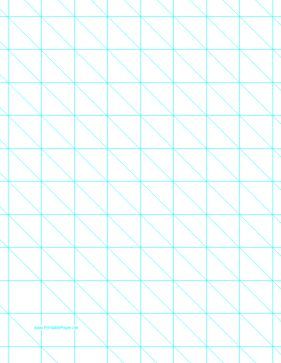 Each Square In This Graph Paper Is One Inch And Divided By A