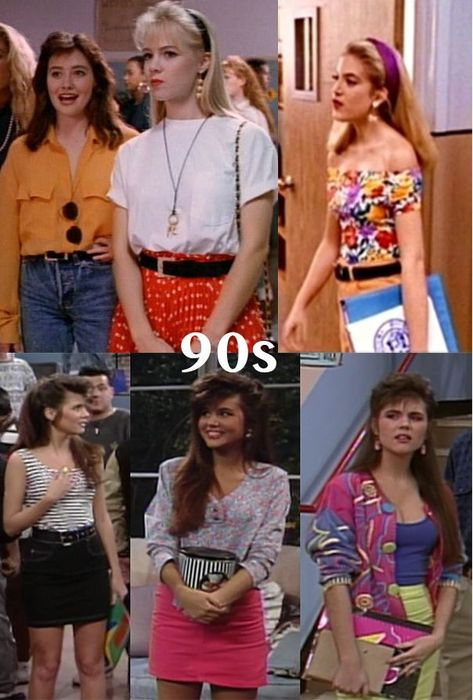 I miss the 90's even if it wouldn't have been good for me