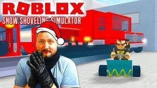 Sne Penge Roblox Snow Shoveling Simulator Dansk Roblox