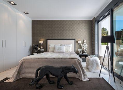 Обои серого цвета: сочетания, дизайн, выбор мебели и штор, 100 фото в интерьере