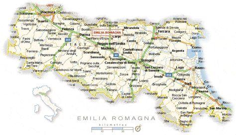 Cartina Italia Fisica Emilia Romagna.Mappa Dell Emilia Romagna Cartina Dell Emilia Ronagna Mappa Mappe Casalmaggiore