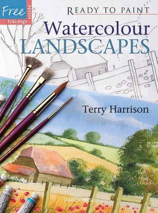 Download Pdf Watercolour Landscapes By Terry Harrison Free Epub