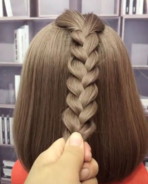 Janet - Lovely Outfits - 15 Different and Incredible Ways to Wear Braids.  #Braids #Hairstyle #hairstyles #Incredible #Janet #Lovely #Outfits #Ways #wear