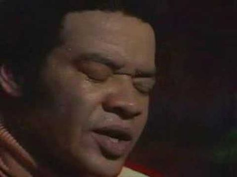 Bill Withers - Ain't No Sunshine.  Has to be my favorite song on the planet, bar none.