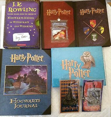 Ebay Ad Link Harry Potter Collectibles All Unused Harry Potter Collection Harry Potter Potter