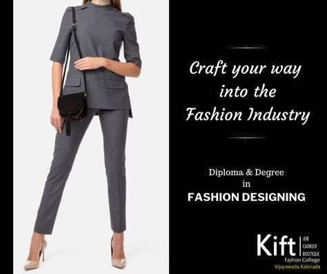 Fashiondesign Is The Art Of Applying Design Aesthetics And Natural Beauty To Clothing Since Ages Fashion Has Been Influencing Th Fashion Designing Course