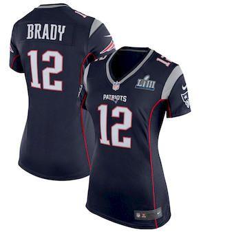 New England Patriots Ladies Championship Gear, Patriots Women's ...