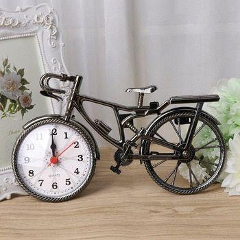 Stylish Bike Shape Alarm Clock With Images Stylish Bike Alarm