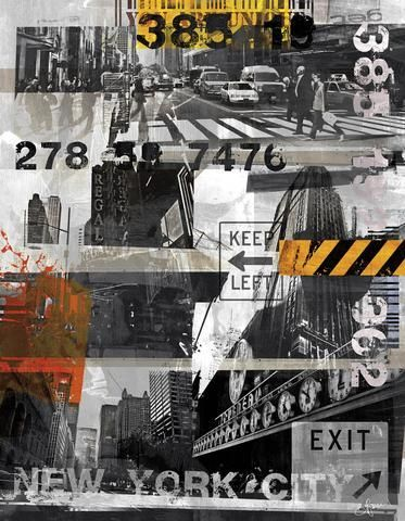 Sven Pfrommer - New York Style XI