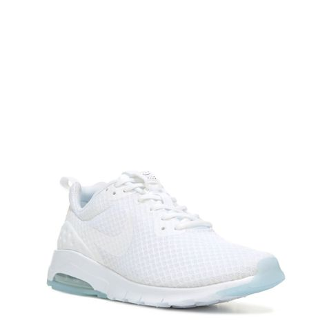uk availability 86d17 3c49f Nike Men s Air Max Motion LW Sneakers (White White) - 10.0 M