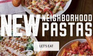 Applebee S Neighborhood Grill Bar Your Local Restaurant