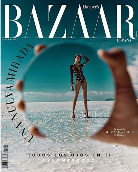 Summer Magazine Covers Summer Magazine Covers Posters Magazine Covers Design Magazi In 2020 Harpers Bazaar Magazine Harpers Bazaar Covers Fashion Magazine Cover
