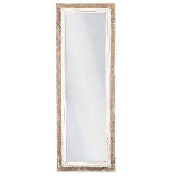 Whitewash Wood Wall Mirror Hobby Lobby 1664416 Wood Wall Mirror Mirror Wall Whitewash Wood