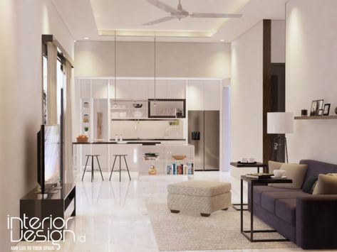 dekorasi rumah minimalis: bukan gaya interior sederhana
