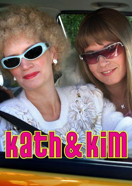 Kath and Kim (2007) on Netflix USA :: New On Netflix USA