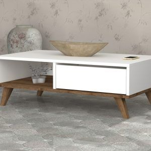 Kuteshop Coffee Table Home Decor Furniture