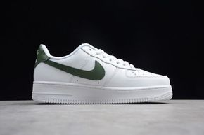 Nike Air Force 1 Upstep Green and White AQ3774 994 | air