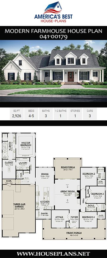 Pin On Best Selling House Plans