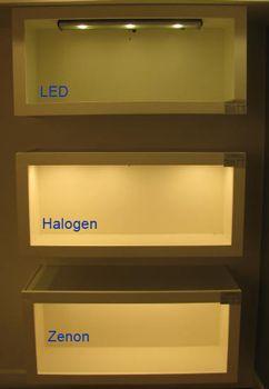 Best Under Cabinet Lighting Led Xenon Halogen
