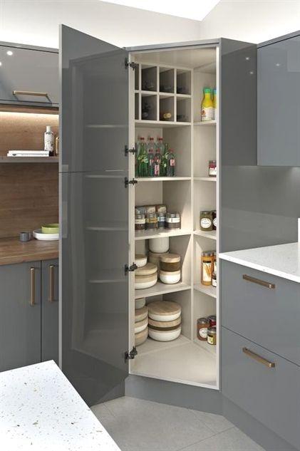 28 Amazing Modern Kitchen Cabinet Design Ideas Modernkitchen
