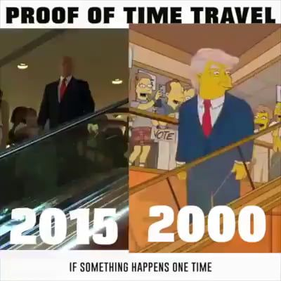 What Are Your Views Fellow 9gaggers Time Travel Best Funny Pictures Memes