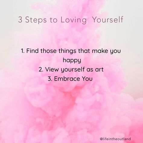 3 tips that can help you with loving yourself   #personalgrowth #personalgrowthtips #growth #selflove #selflovetips