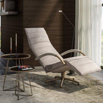 Design Fauteuil Jori.Fauteuil Relax Jori Mensana Une Ergonomie Fabuleuse Et Un Soutien