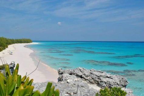 lighthouse beach bahamas em seu esplendor em 2018 pinterest rh pinterest ie