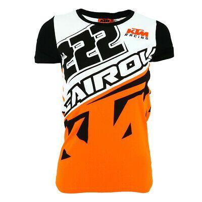Tony Cairoli 222 Moto Cross Racing Ktm Women S Panel T Shirt Official 2018 Fashion Clothing Shoes Accessories Women Wom Ktm Clothing Womens Shirts Shirts