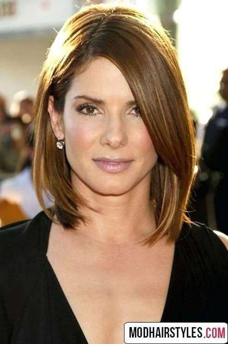 Best Haircuts For Thin Hair Oval Face Medium Hair Styles For Women Long Face Hairstyles Medium Length Hair Styles