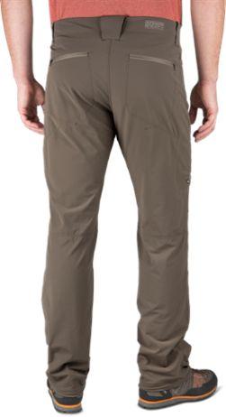 Outdoor Research Men's Ferrosi Pants Mushroom 36 In Waist X