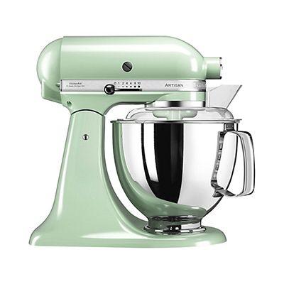 Elle S Modern Country Home Kitchenaid Artisan Stand Mixer Kitchenaid Artisan Kitchenaid Artisan Mixer